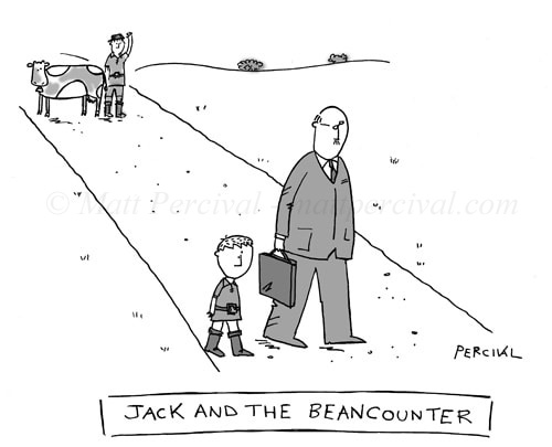 Jack and the Beancounter