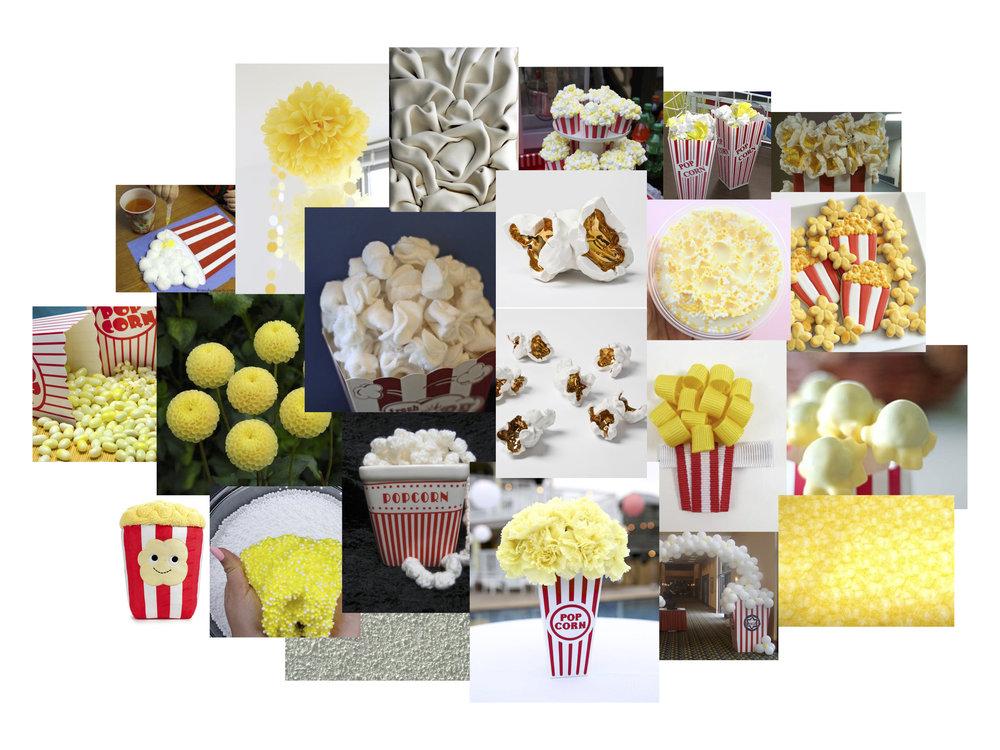 Copy of Popcorn Textures