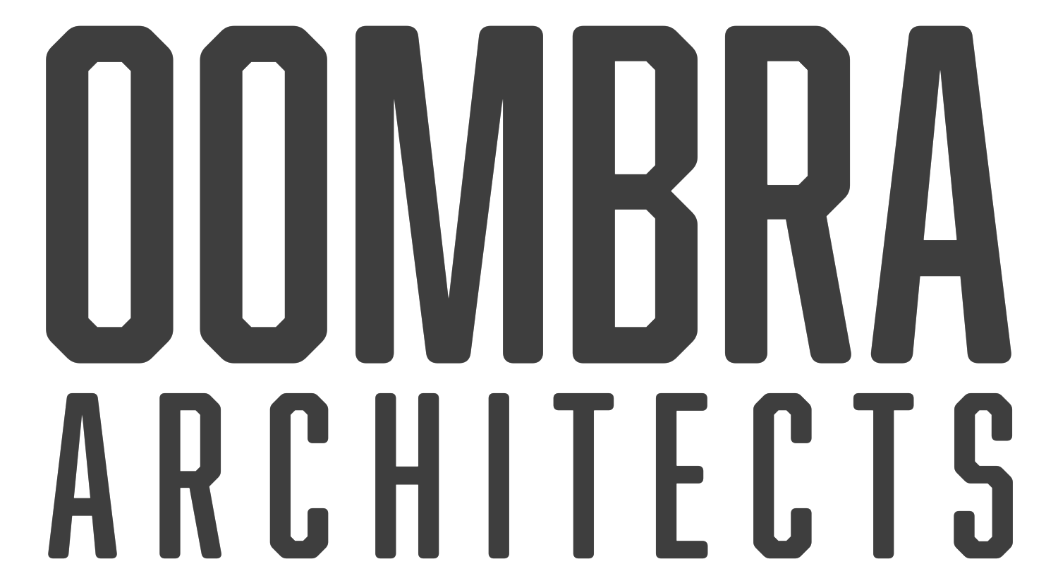 OOMBRA ARCHITECTS
