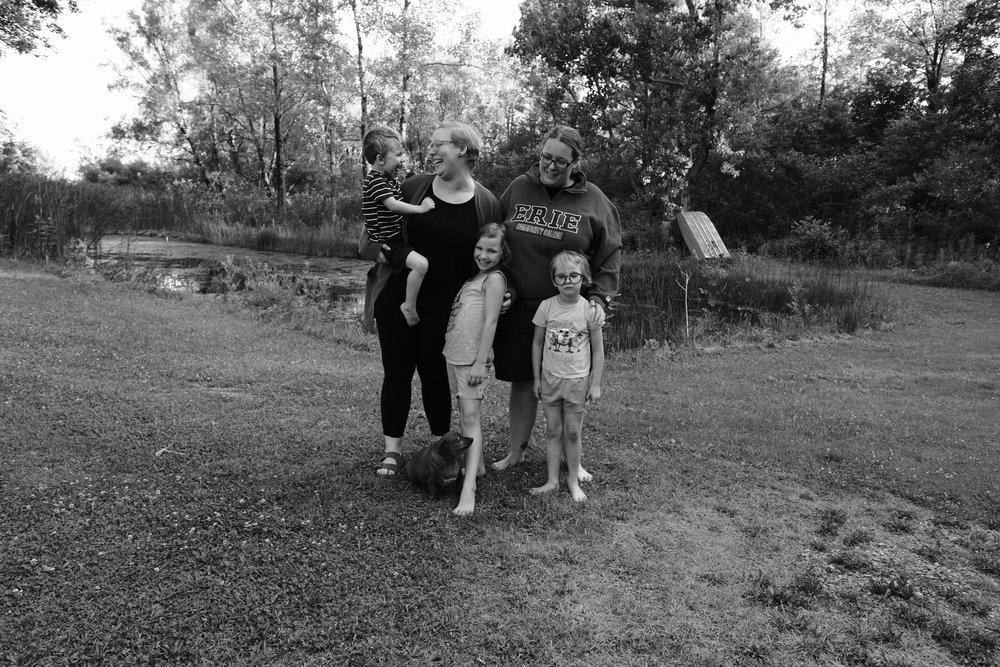 The Rinehart Family by Lovern PHotography