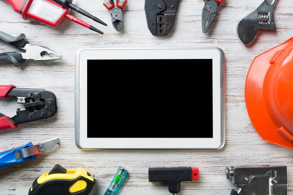 Tablet ScreenRepair Prices -
