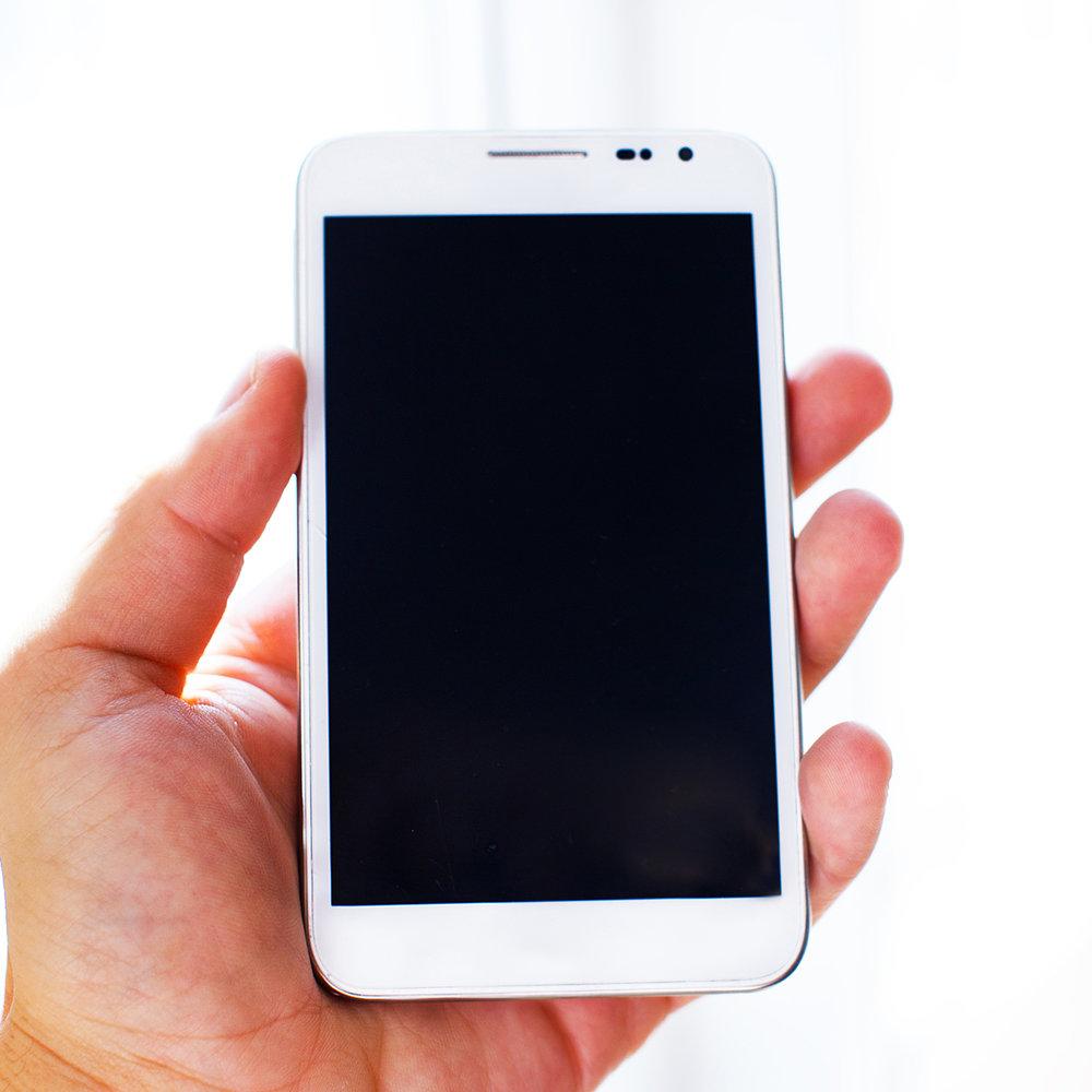 Smartphone -