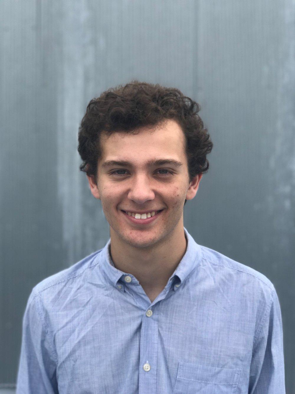 Charlie | Director of Software Dev.