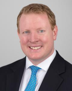 Richard Hodson - Deputy Chairman & TreasurerUKGlobal