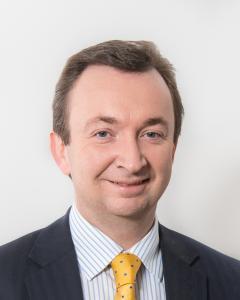 Stuart Quinlan - Hamilton at Lloyd's