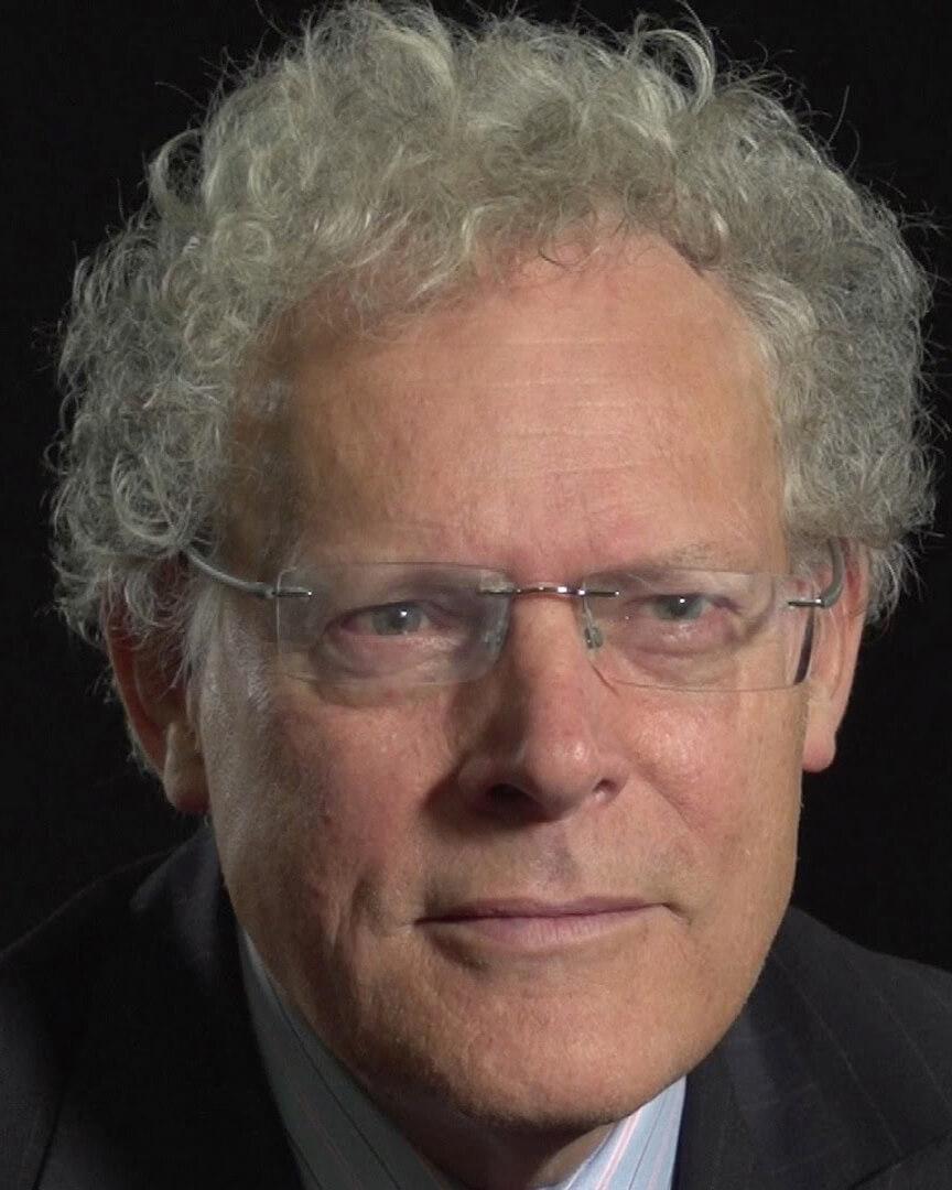 Prof David Carpenter