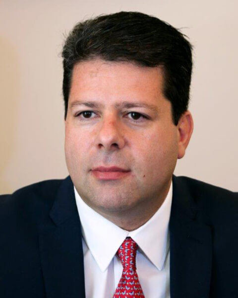 The Hon Fabian Picardo QC