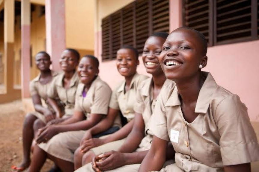 Batonga Foundation   The Batonga Foundation is a non-profit organization that aims to provide African girls a secondary school and higher education.   learn more