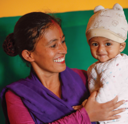 One HEart World-Wide   One Heart World-Wide supports safe births in regions with high maternal and infant mortality.    learn more