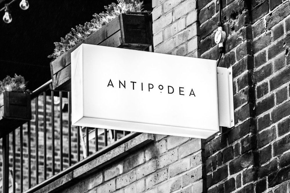 Antipodea Interior Design