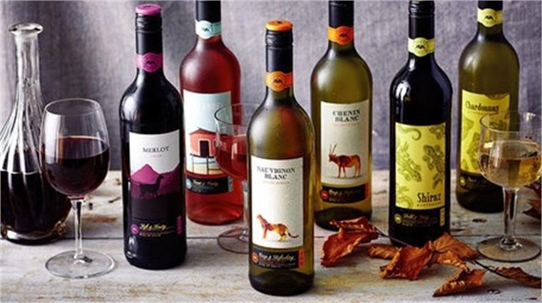 Lidl wine sommelier