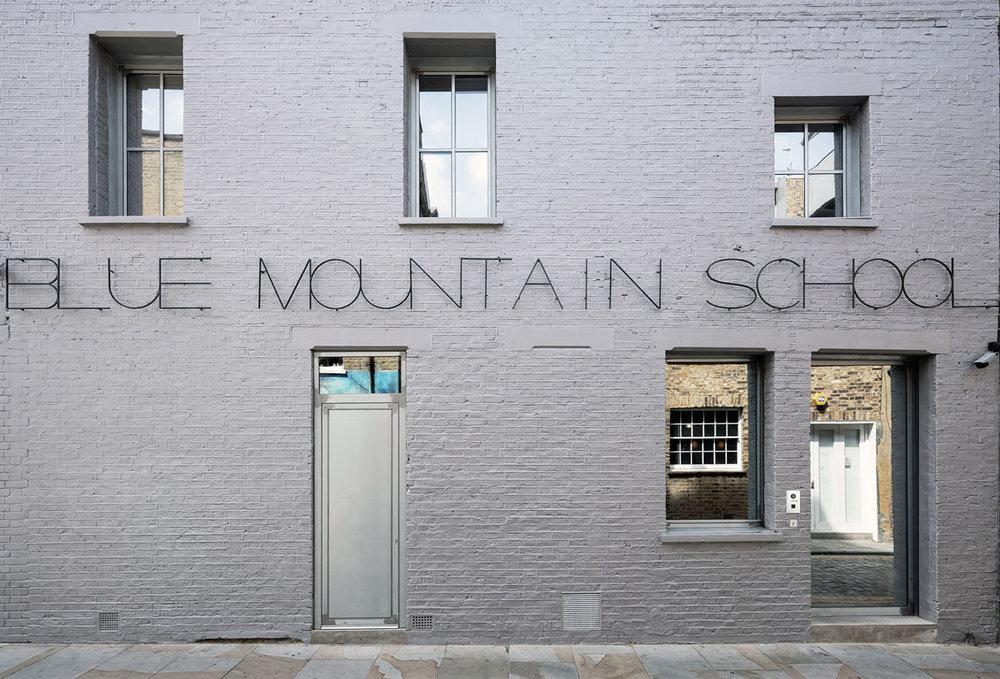 Blue Mountain School