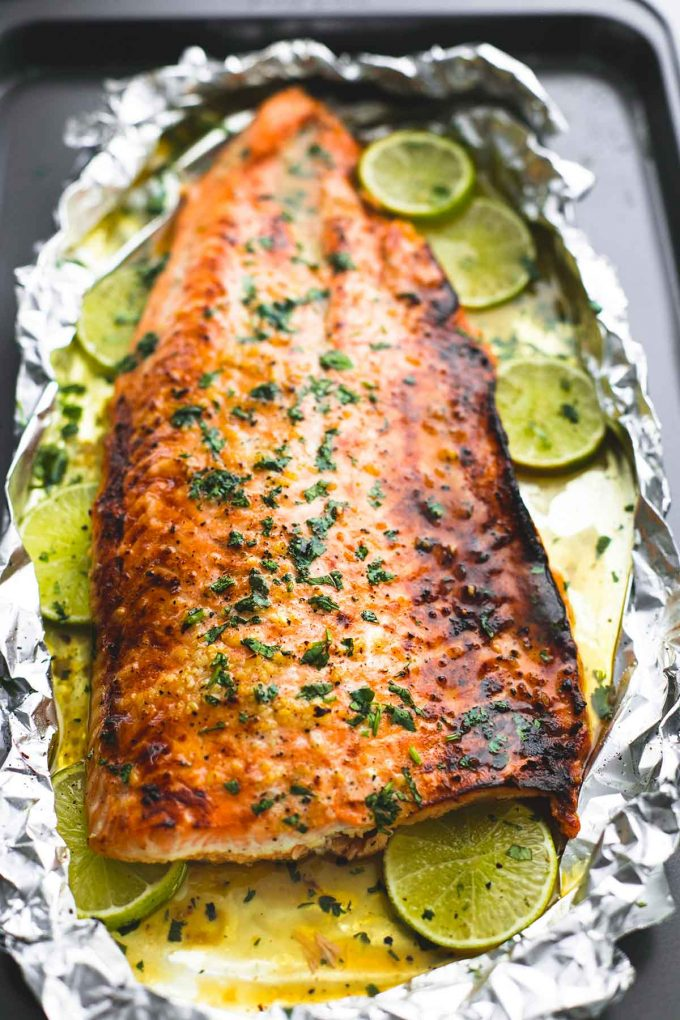EpiQ Salmon - We found this delicious and easy recipe for a healthy and delicious salmon which is sure to leave your taste buds begging for more! Visit our Pintrest page to see the full recipie!