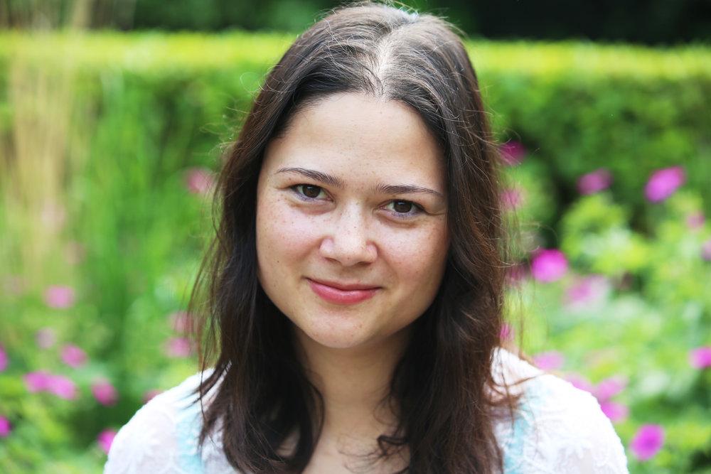 Iris Fritschin-Cusens