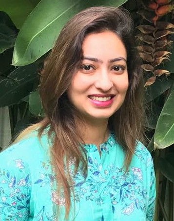 Aditi Mahajan