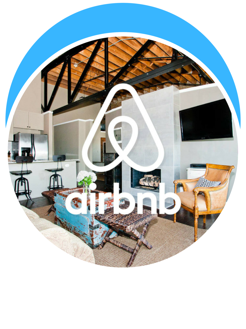 - If you own or manage an airbnb , or several , you know how difficult and time consuming cleaning the property after every guest can be. You have a tight schedule to clean all your airbnb properties, especially when your guest leave in the morning and the new guest are arriving in the afternoon, all at once. Let our team take that load off your hands and give you the peace of mind, besides you have a business to run and a life to live.