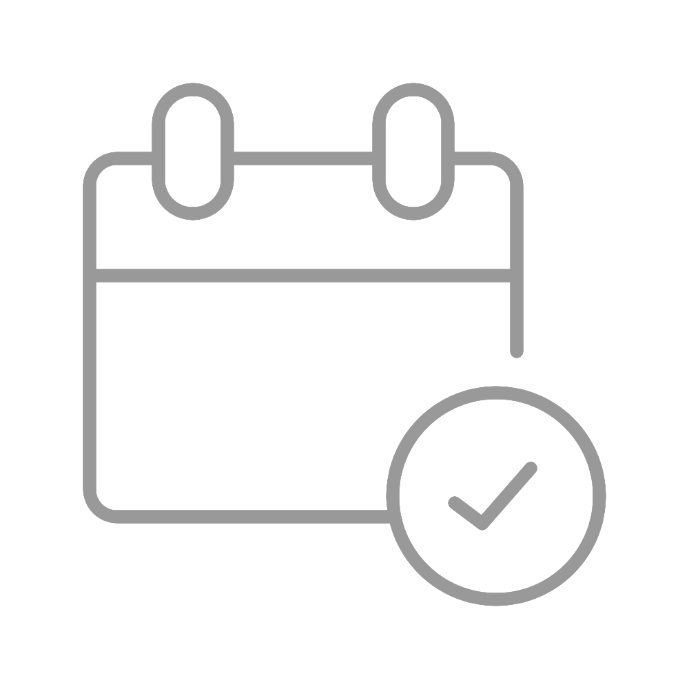 RECEIVE FREE PROJECT PLANS - Tell us about your project and receive an initial plan that outlines the resources you'll need, the time it will take and an initial estimate for the work.