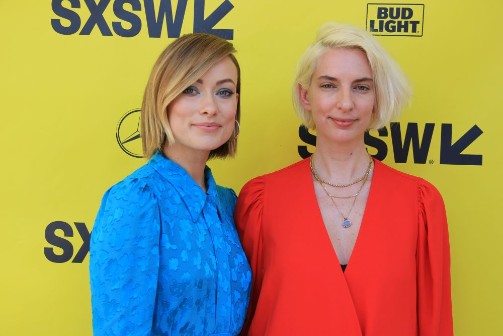 olivia-wilde-and-sarah-daggar-nickson-at-the-red-carpet-premiere-of-a-vigilante-during-sxsw-2018_25876762987_o.jpg