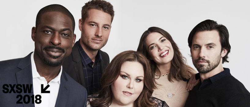 Interview with the cast of This Is Us — Danny Benavides