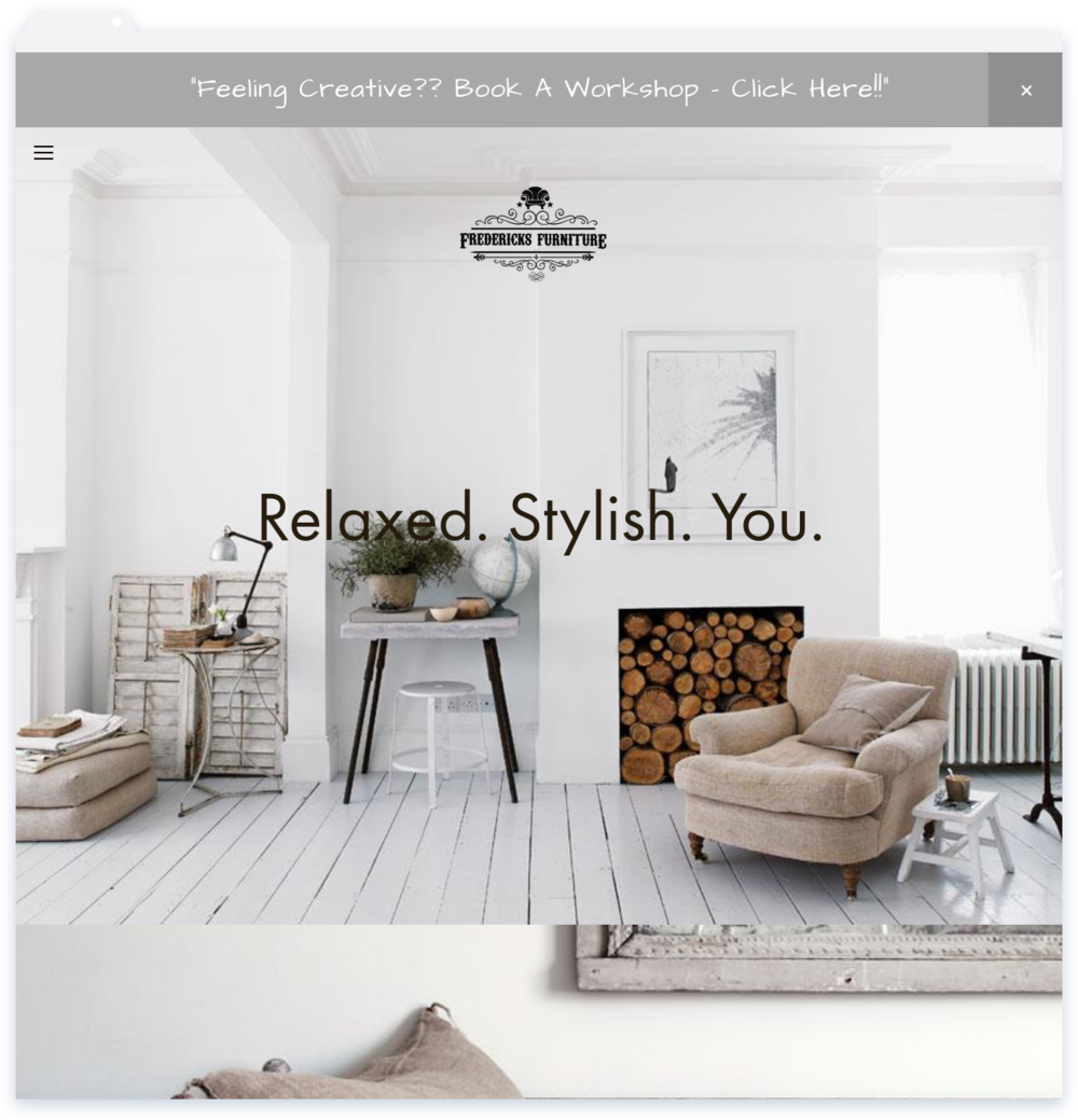 Fredericks Furniture, Australia -