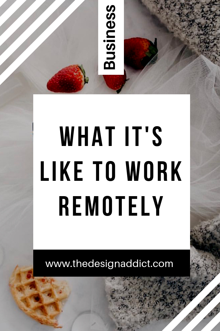 Working Remotely as a Squarespace Designer