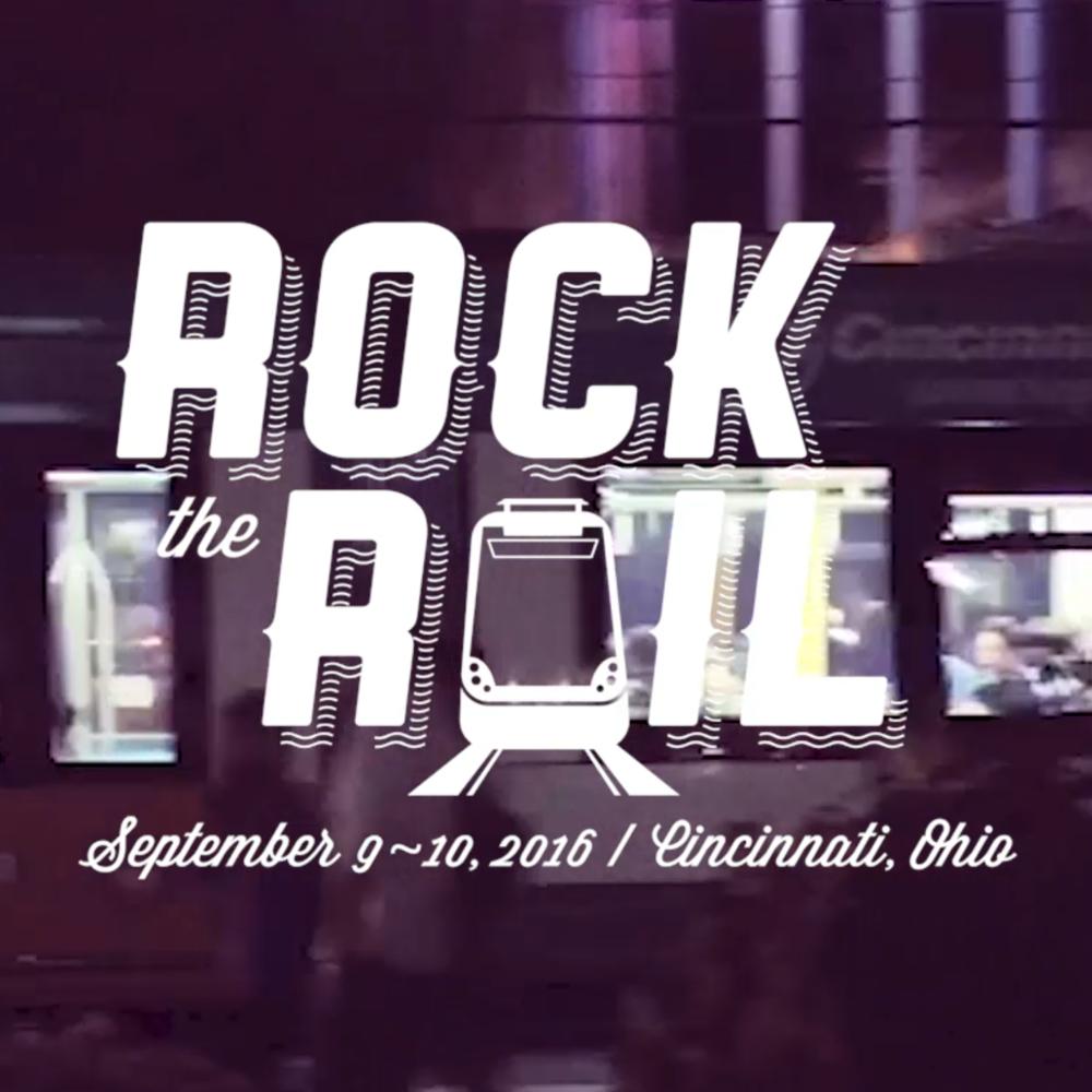 Rock The Rail