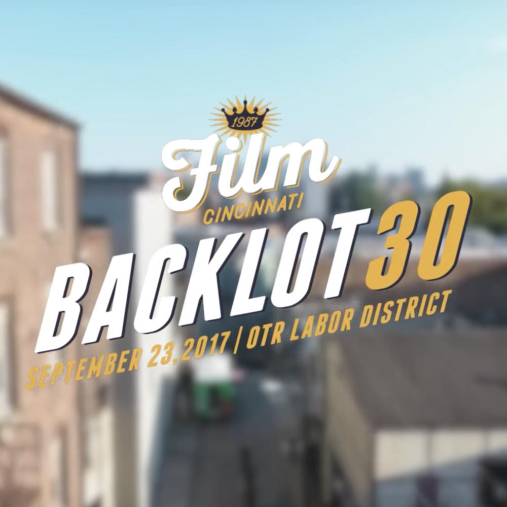 Backlot 30