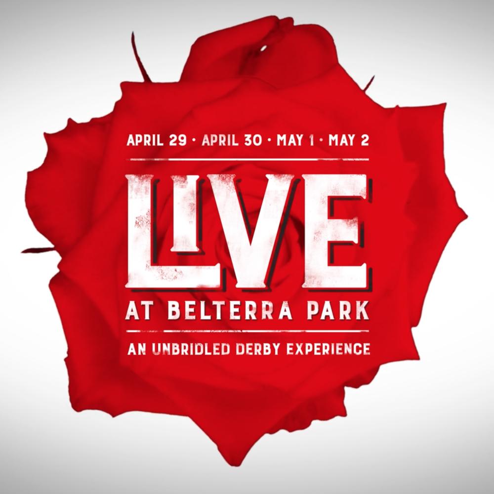 Live at Belterra Park