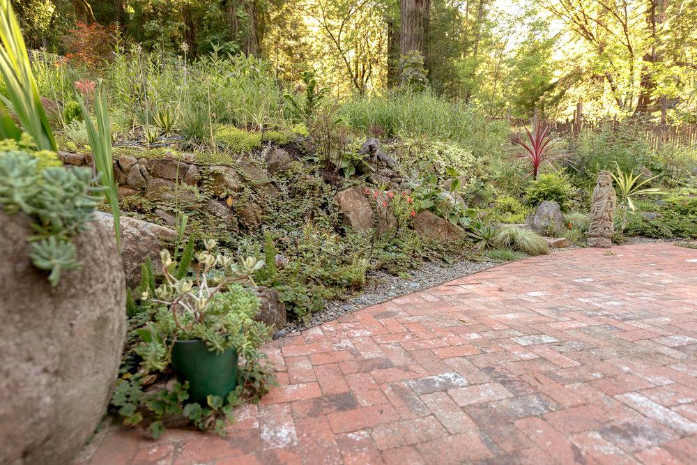 Baumgratz Garden Design
