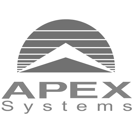 Apex Systems Logo