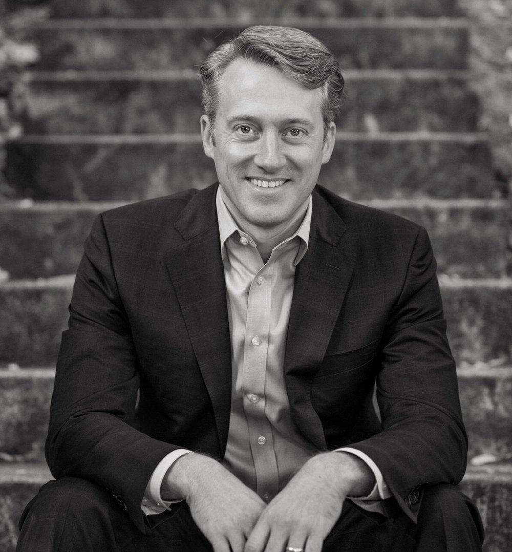 Doug Fritz - Founder & CEO