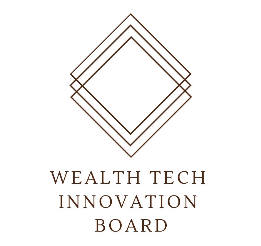 Wealth Tech Innovation Board Logo