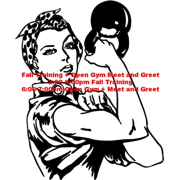 Fall training meet and greet open gym holy city volleyball fall training meet and greet open gym m4hsunfo