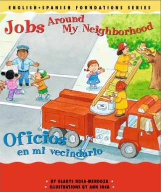 Jobs Around My Neighborhood/Officios en mi Vecindario
