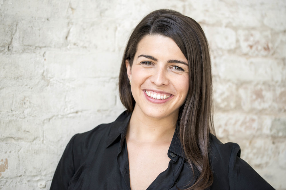 Anais Bock founder of Let's Work Magic