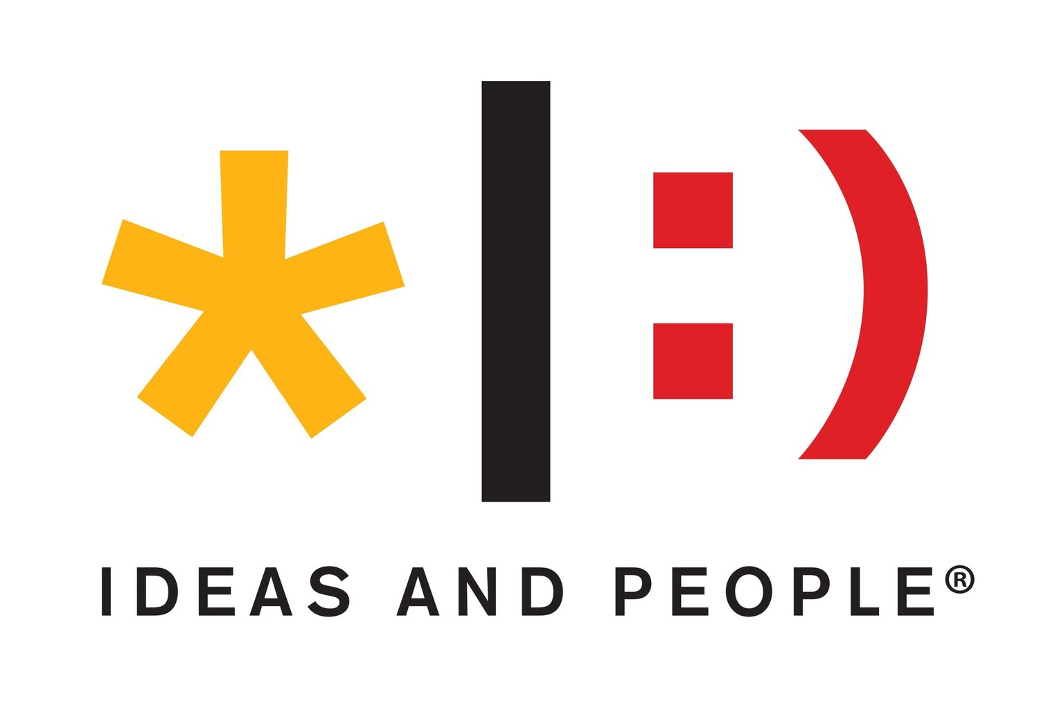 IDEAS AND PEOPLE ®