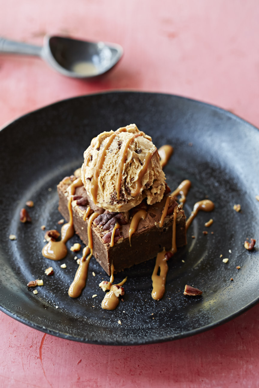 Food styling for Wahaca
