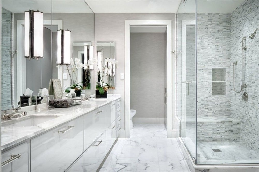 Luxurious Transformations -