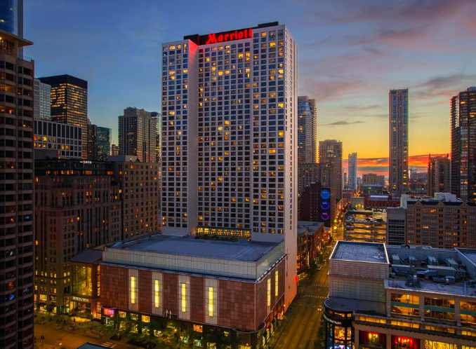Chicago Marriott Downtown Magnificent Mile.png