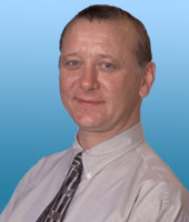Paul Girvan - Partner