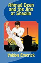 A story that combines martial arts with supernatural forces - modeled on classic tales from the Arabian Nights.