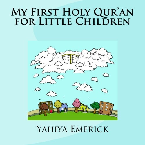 And for the Little Ones... - This is a delightful Qur'an storybook for little children under the age of about 10.  Perfect for family reading or bedtime story time.  The major themes of the Qur'an are presented in rhyme with nicely done full-color illustrations.  Makes a great gift for children and for new parents after the birth of a child.
