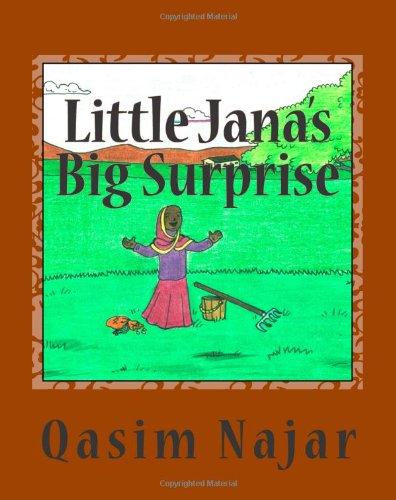 Little Jana