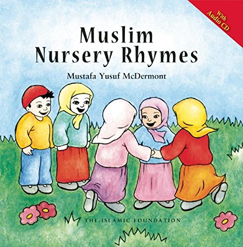 Muslim Nursery Rhymes with Audio CD