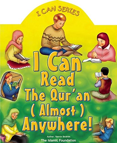 I Can Read Qur'an