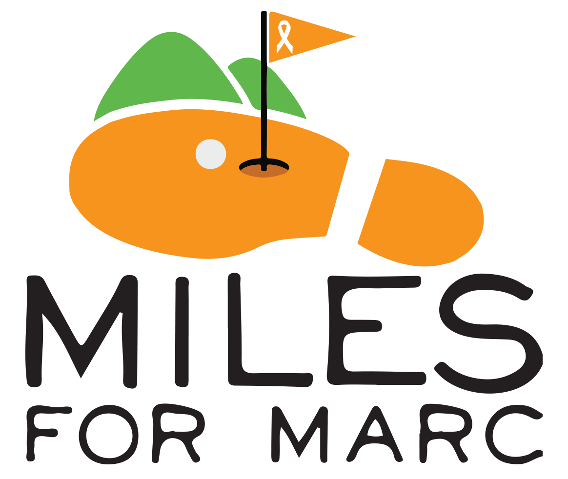 Miles for Marc