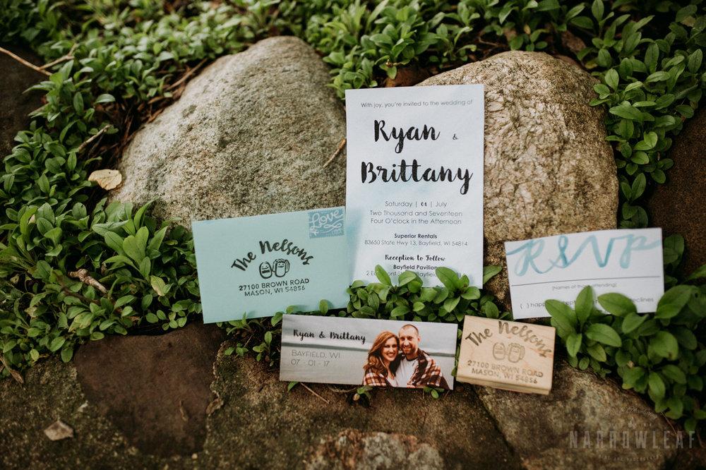 bayfield-wi-boho-style-beach-wedding-handmade-stationary.jpg