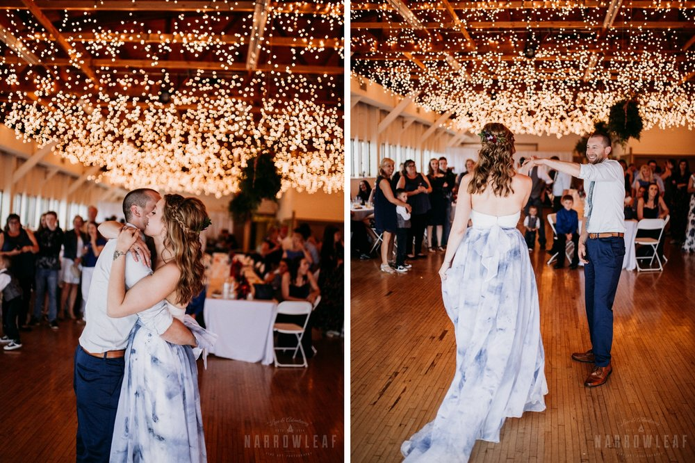 bayfield-wi-boho-style-beach-wedding-bride-and-groom-first-dance.jpg