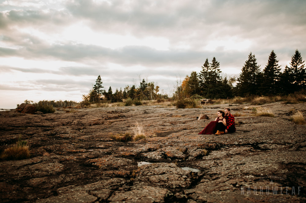 Epic Elopement Photography in Minnesota