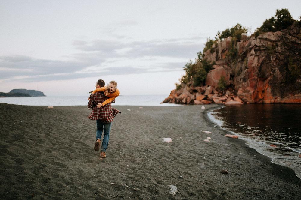 Black-Beach-Northern-MN-Engagement-pics-sunset-Narrowleaf-love-and-adventure-photography-0325.jpg